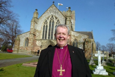 Bishop Gregory's Holy week letter