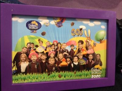 Cadbury's World